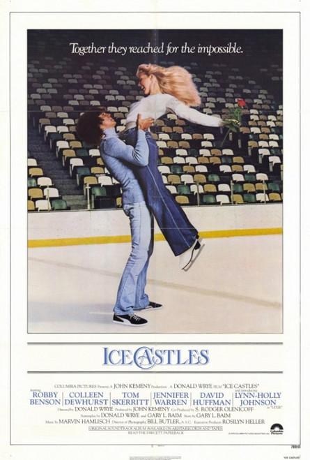 Ice Castles Movie Poster Print (27 x 40) - Item # MOVEF5377