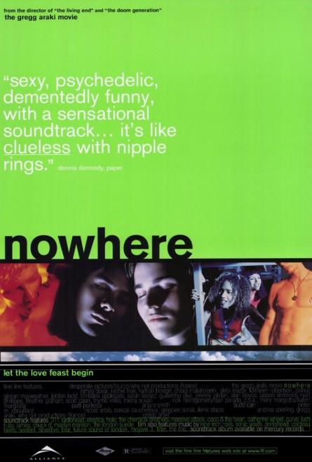Nowhere Movie Poster Print (27 x 40) - Item # MOVGH3337