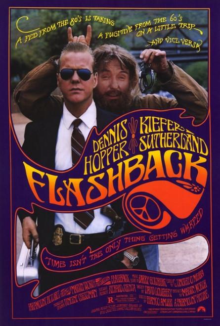 Flashback Movie Poster Print (27 x 40) - Item # MOVIF2388