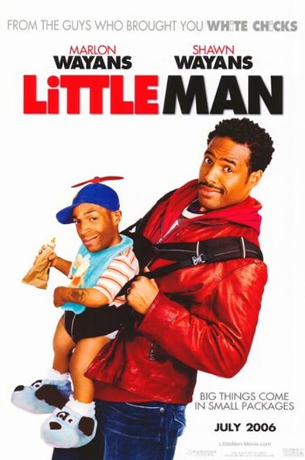 Little Man Movie Poster (11 x 17) - Item # MOV365066