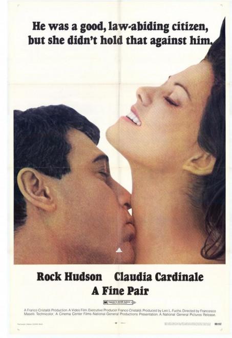 A Fine Pair Movie Poster Print (27 x 40) - Item # MOVEH1280