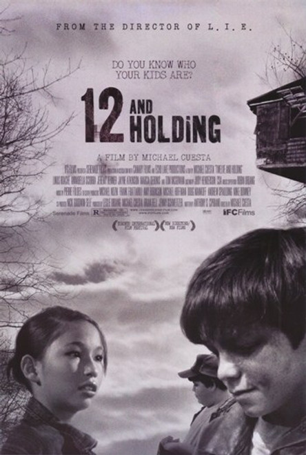 Twelve and Holding Movie Poster (11 x 17) - Item # MOV371291