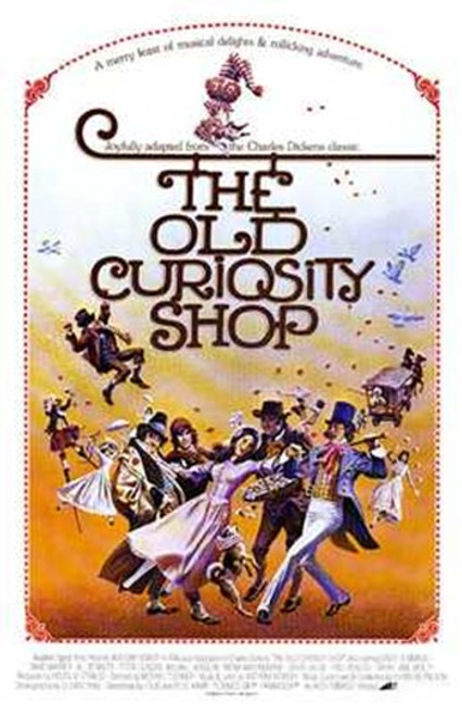 The Old Curiosity Shop Movie Poster (11 x 17) - Item # MOV232796