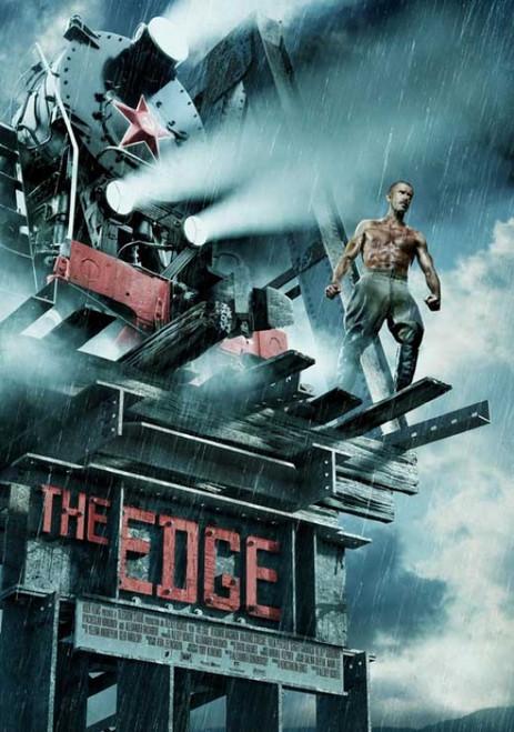 The Edge Movie Poster Print (27 x 40) - Item # MOVIB20733