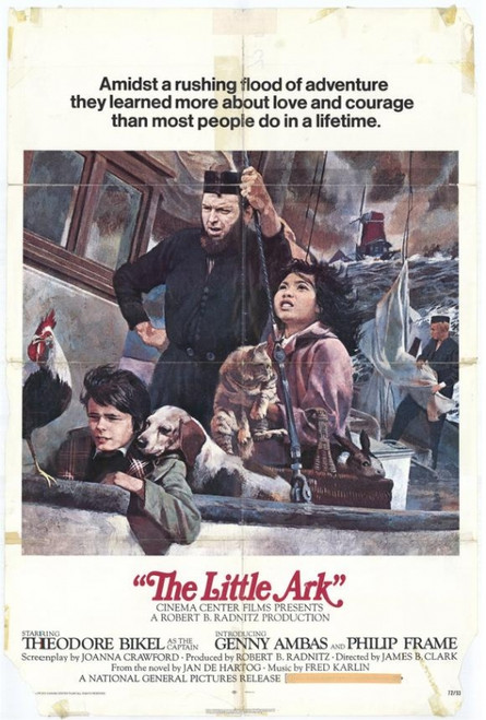 Little Ark Movie Poster Print (27 x 40) - Item # MOVGH0692
