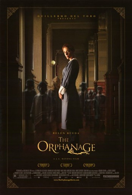 The Orphanage Movie Poster (11 x 17) - Item # MOV405553