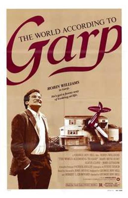The World According to Garp Movie Poster (11 x 17) - Item # MOV230369