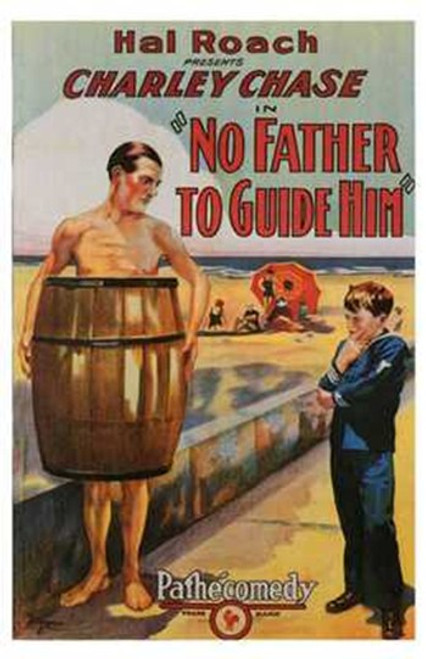No Father to Guide Him Movie Poster (11 x 17) - Item # MOV198200
