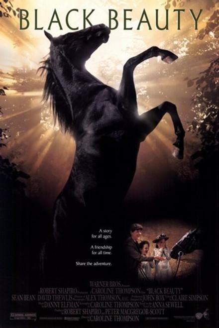 Black Beauty Movie Poster (11 x 17) - Item # MOV190886