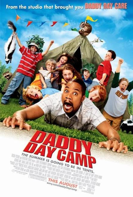 Daddy Day Camp Movie Poster (11 x 17) - Item # MOV402660