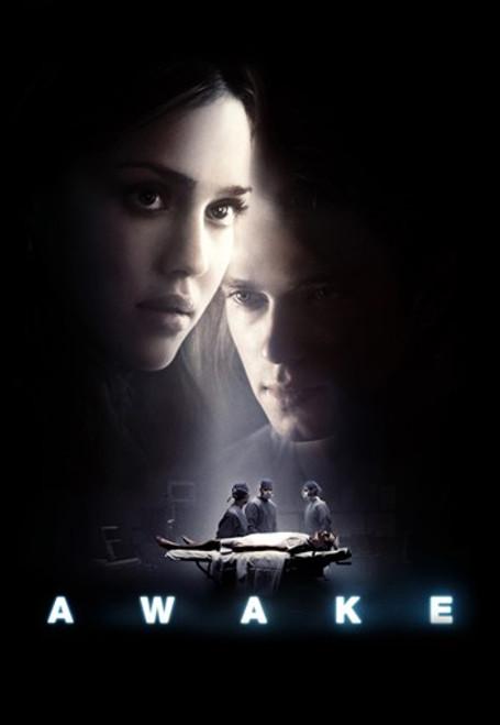 Awake Movie Poster (11 x 17) - Item # MOV414614
