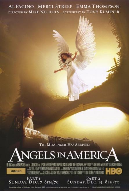 Angels in America Movie Poster Print (27 x 40) - Item # MOVGF2501