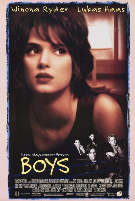 Boys Movie Poster Print (27 x 40) - Item # MOVGF8408