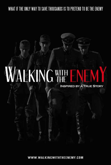 Walking with the Enemy Movie Poster Print (27 x 40) - Item # MOVAB08935