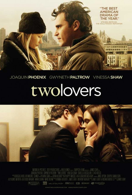 Two Lovers Movie Poster Print (27 x 40) - Item # MOVEI8632