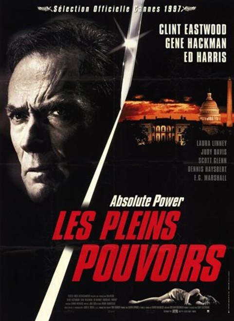 Absolute Power Movie Poster (11 x 17) - Item # MOV377866