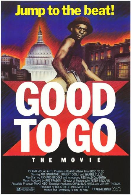 Good to Go Movie Poster Print (27 x 40) - Item # MOVGH4721