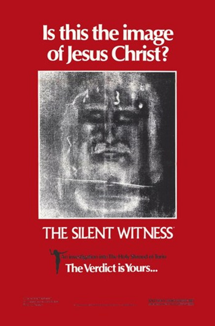 The Silent Witness Movie Poster (11 x 17) - Item # MOV204838