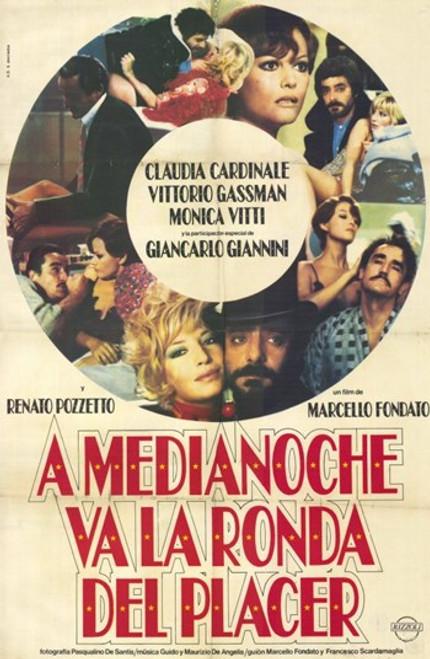 Immortal Bachelor Movie Poster (11 x 17) - Item # MOV228205