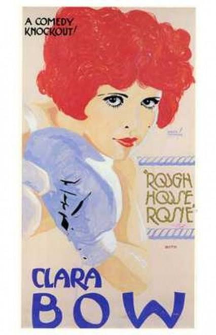 Rough House Rosie Movie Poster (11 x 17) - Item # MOV199420