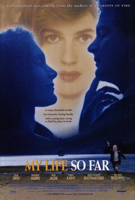 My Life So Far Movie Poster Print (27 x 40) - Item # MOVGF7397