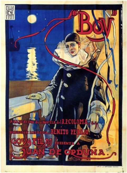 Boy Movie Poster (11 x 17) - Item # MOV206659