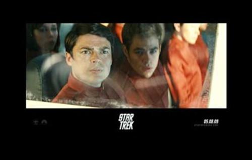 Star Trek XI - style N Movie Poster (17 x 11) - Item # MOV453490