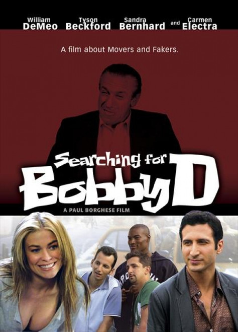 Searching for Bobby D Movie Poster Print (27 x 40) - Item # MOVIJ9035