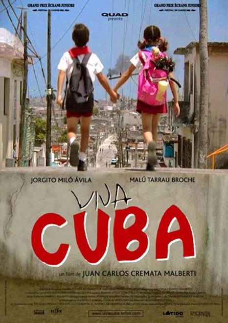 Viva Cuba Movie Poster (11 x 17) - Item # MOV413644