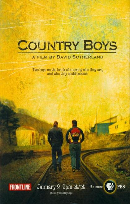 Country Boys Movie Poster Print (27 x 40) - Item # MOVIH9753
