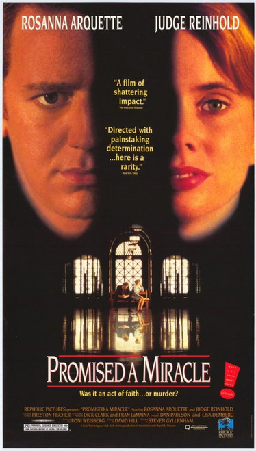 Promised a Miracle Movie Poster Print (27 x 40) - Item # MOVIG8997