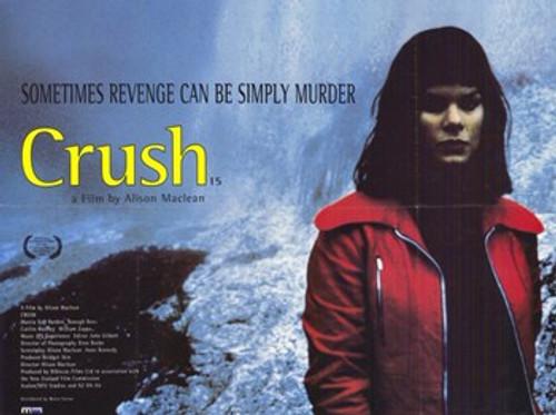 Crush Movie Poster (17 x 11) - Item # MOV273885