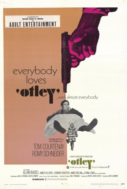Otley Movie Poster Print (27 x 40) - Item # MOVGH9272