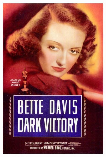 Dark Victory Movie Poster Print (27 x 40) - Item # MOVGF4322