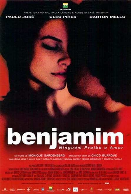 Benjamim Movie Poster (11 x 17) - Item # MOV307564