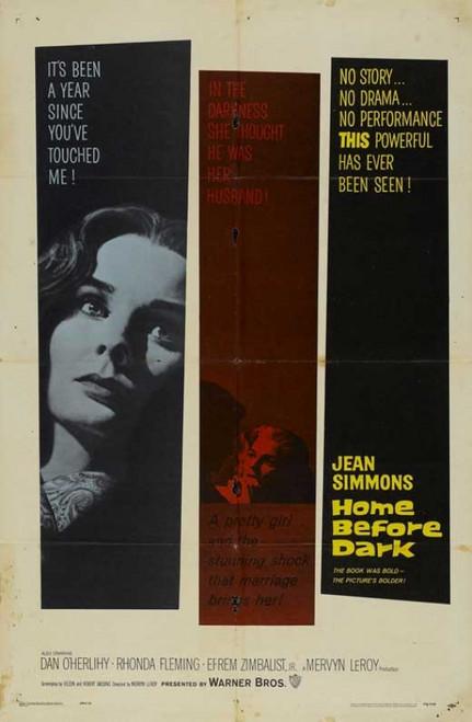 Home Before Dark Movie Poster Print (27 x 40) - Item # MOVIB75811