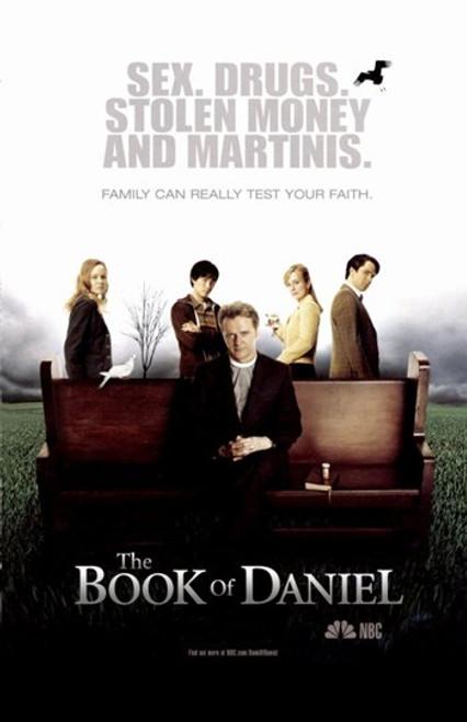 The Book of Daniel Movie Poster (11 x 17) - Item # MOV340454