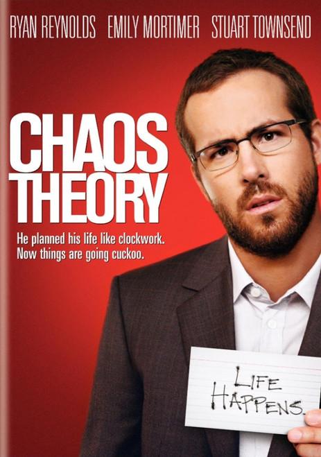Chaos Theory Movie Poster Print (27 x 40) - Item # MOVAI1317