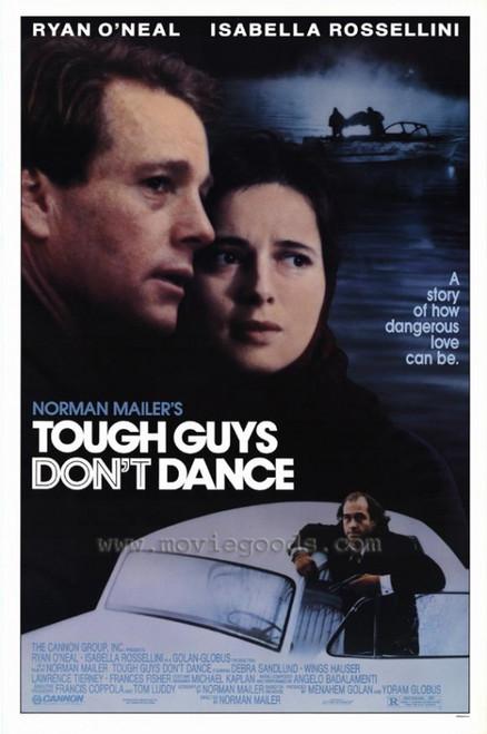 Tough Guys Don't Dance Movie Poster Print (27 x 40) - Item # MOVGH0622