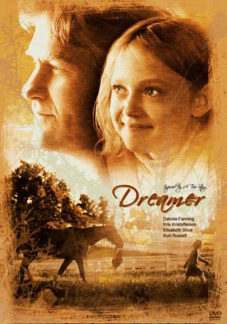 Dreamer Movie Poster Print (27 x 40) - Item # MOVGI4998
