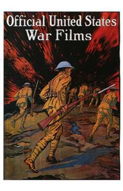 Official United States War Films Movie Poster (11 x 17) - Item # MOV198689