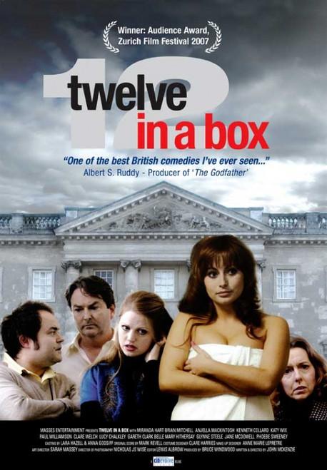 12 in a Box Movie Poster Print (27 x 40) - Item # MOVCB94730
