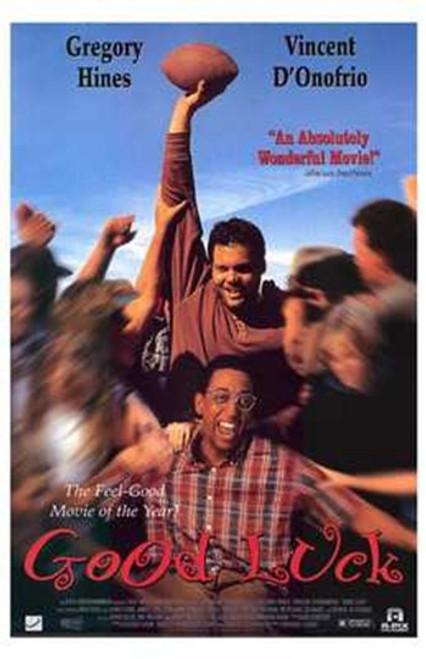 Good Luck Movie Poster (11 x 17) - Item # MOV203895
