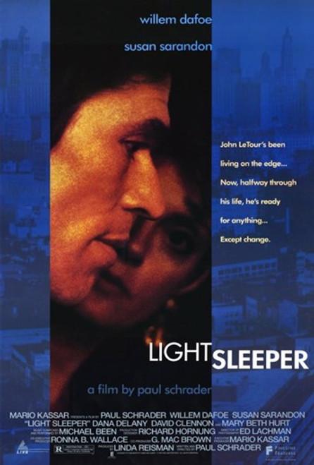 Light Sleeper Movie Poster (11 x 17) - Item # MOV233915
