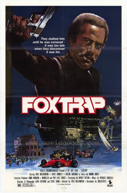 Foxtrap Movie Poster Print (27 x 40) - Item # MOVGH6641