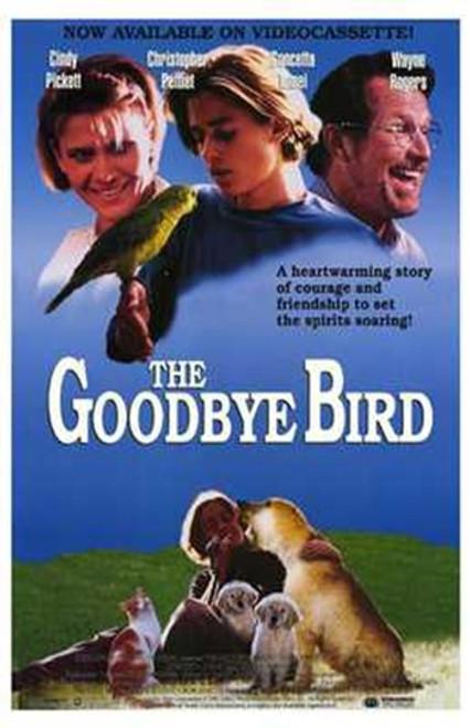 Goodbye Bird Movie Poster (11 x 17) - Item # MOV234904