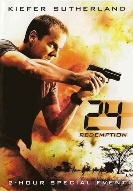 24 - style I Movie Poster (11 x 17) - Item # MOV428301