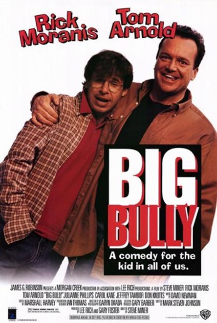 Big Bully Movie Poster (11 x 17) - Item # MOV230780