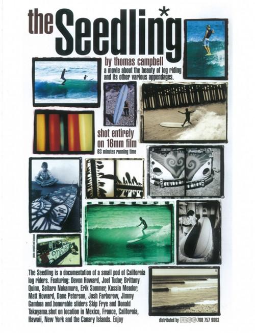 The Seedling Movie Poster Print (27 x 40) - Item # MOVII6176