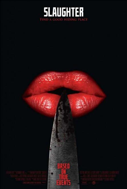Slaughter Movie Poster Print (27 x 40) - Item # MOVIB54553